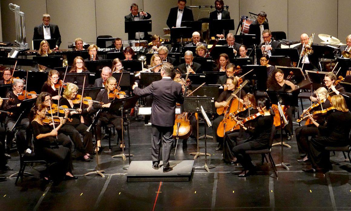 westchester symphony
