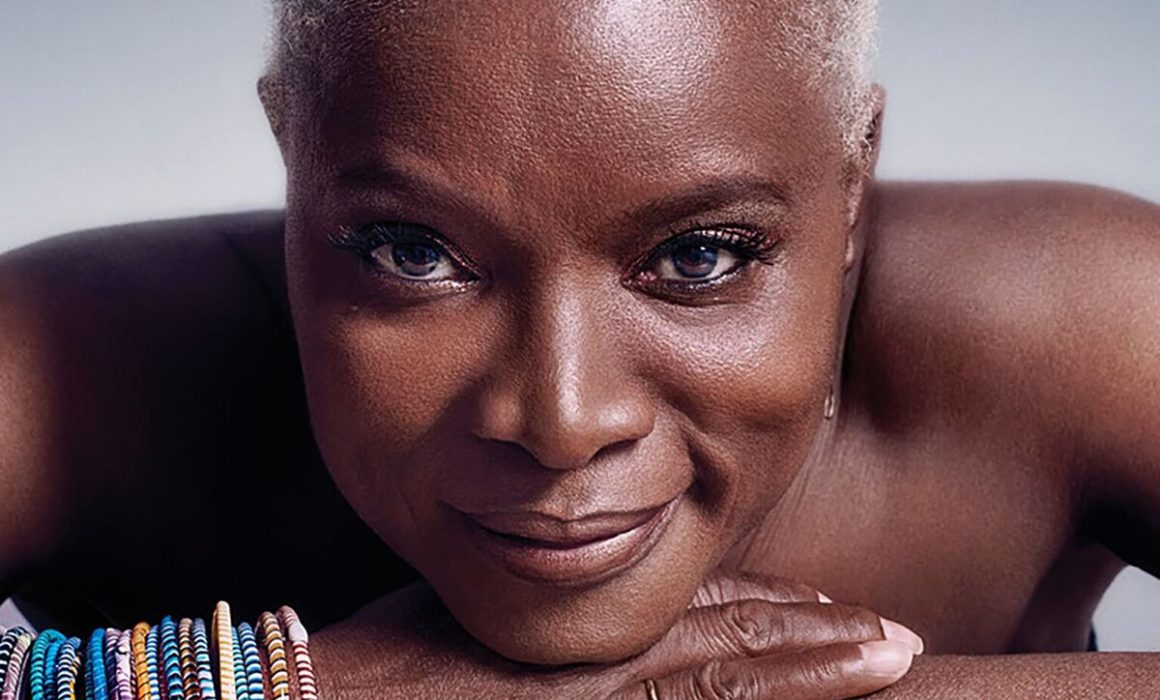 Anne Kern, Benin Festival, Purchase College