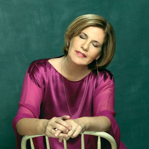 Beth Levin, Pianist